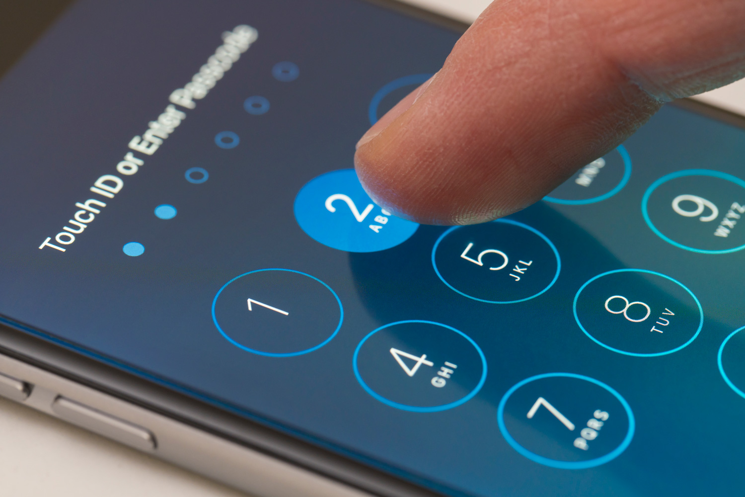 Mobile Password Keepers: Are They Safe to Store Sensitive Passwords