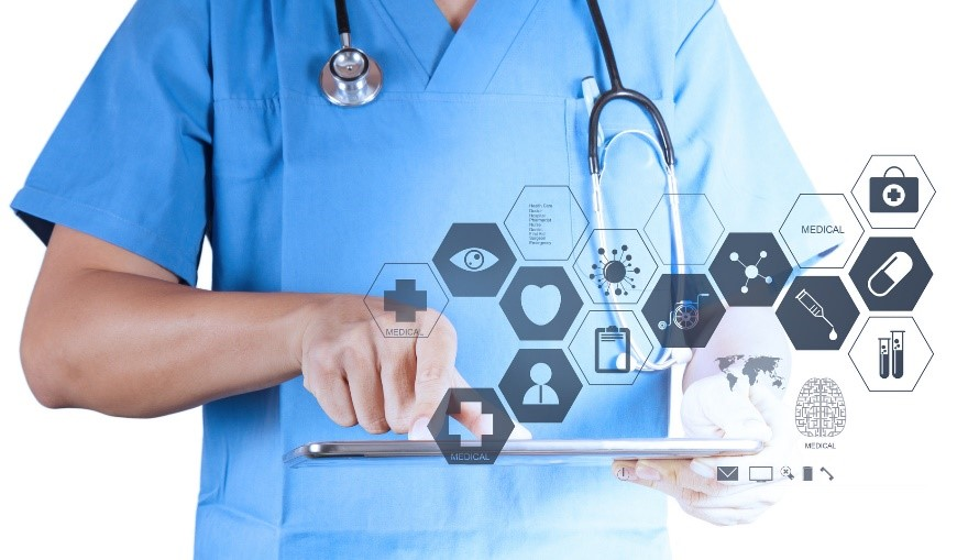 A Bunch of Reasons to Build a CRM for Hospital Management - DIGIS