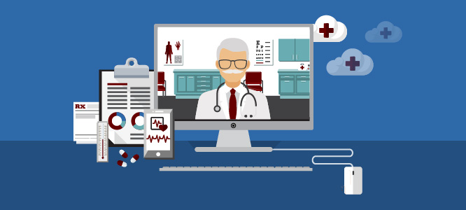 How to Make a Telemedicine App - DIGIS