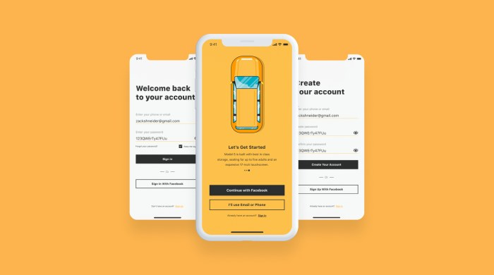 How to Build Your Own Uber App