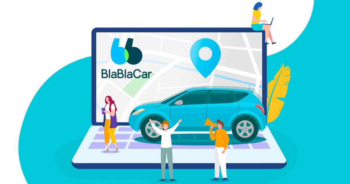1st Anniversary of BlaBlaCar and DIGIS Cooperation: The First Pancake is Not Always Lumpy