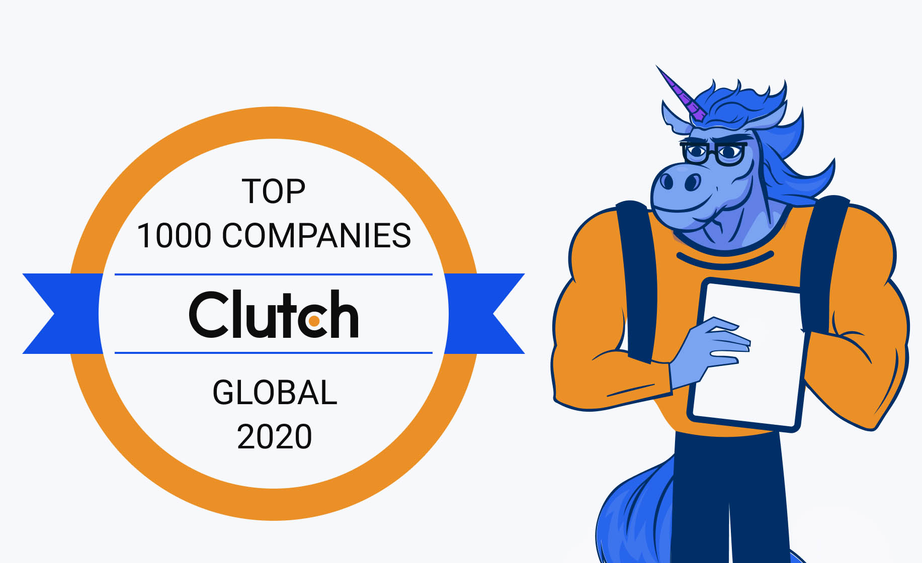 Clutch Places DIGIS among the Global Top 1000 B2B IT Service Providers