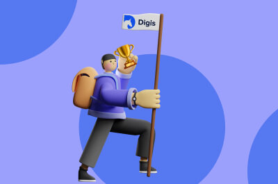 Digis it consulting startup