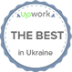 Upwork The Best