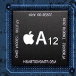 Features of New Thin A12 Processors for iPhone