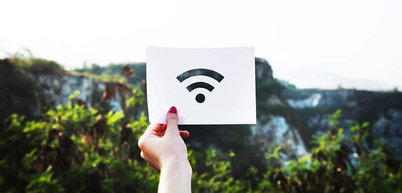 New Security Standards for Wi-Fi